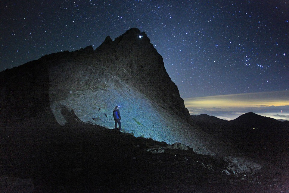 Adams Peak 970676