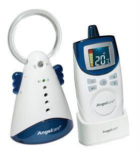Babyphone 420d von Angelcare mit Einheitsstation