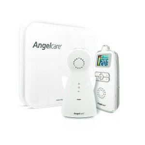 Babyphone und Melder von Angelcare im Set