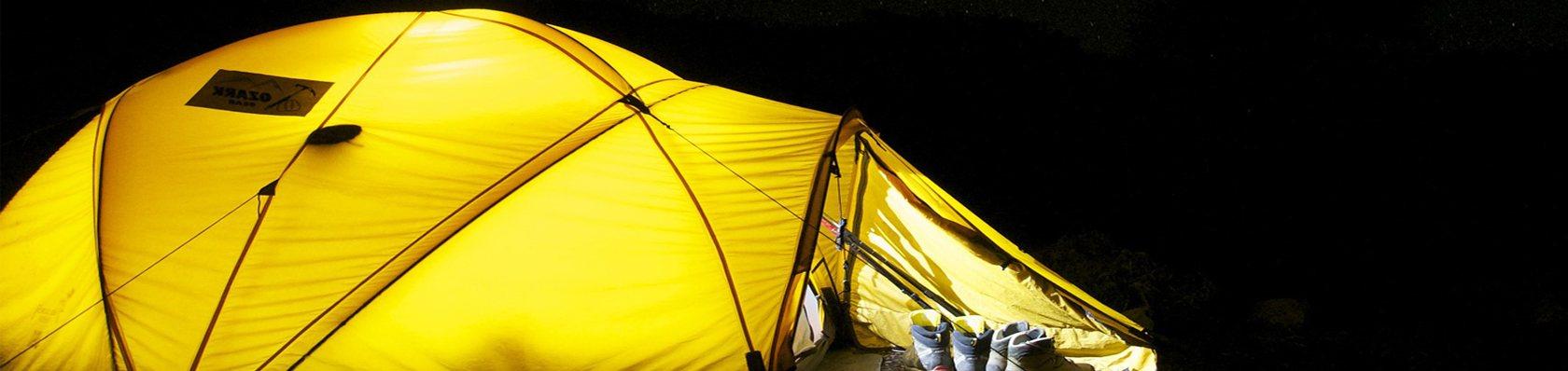 2 Personen Zelte im Test auf ExpertenTesten.de