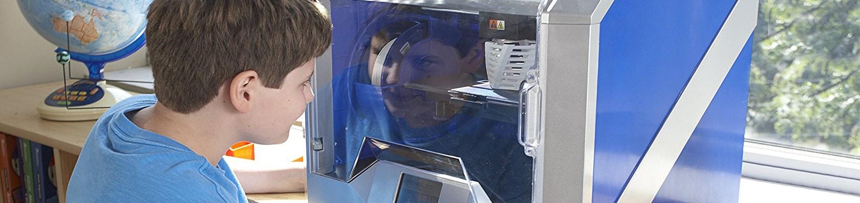 3D Drucker im Test auf ExpertenTesten.de