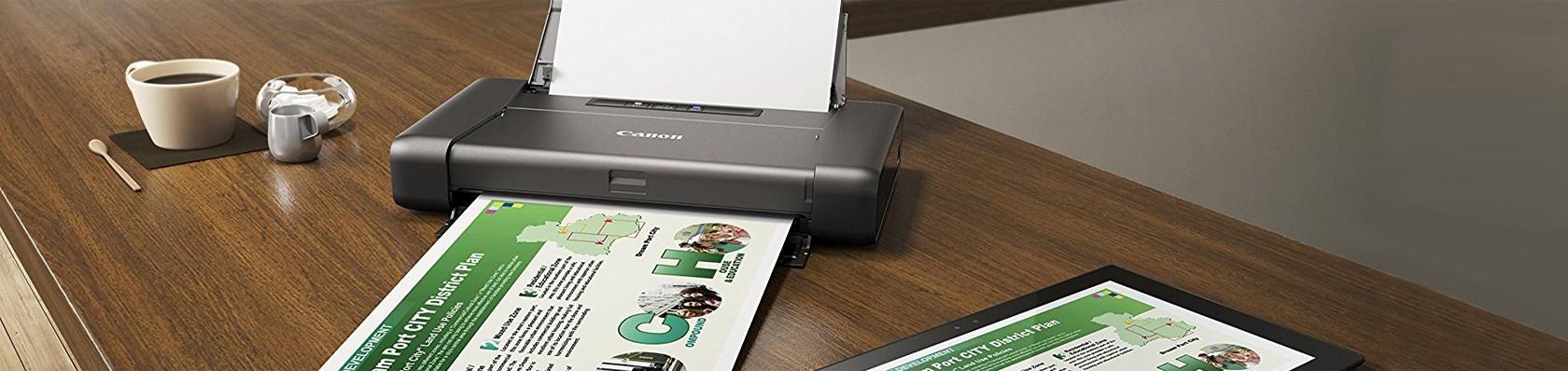 AirPrint Drucker im Test auf ExpertenTesten.de