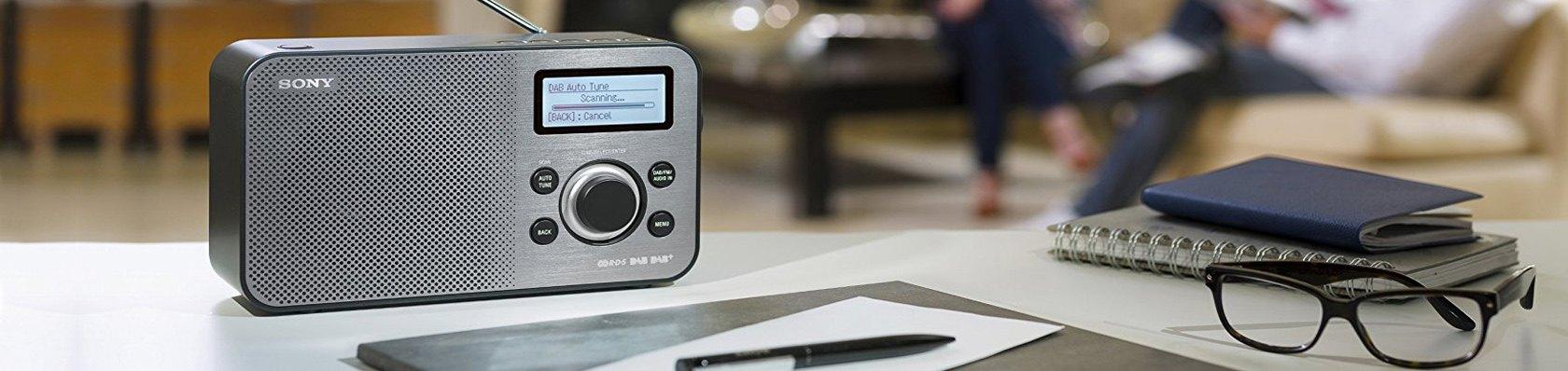 Digitalradios im Test auf ExpertenTesten.de
