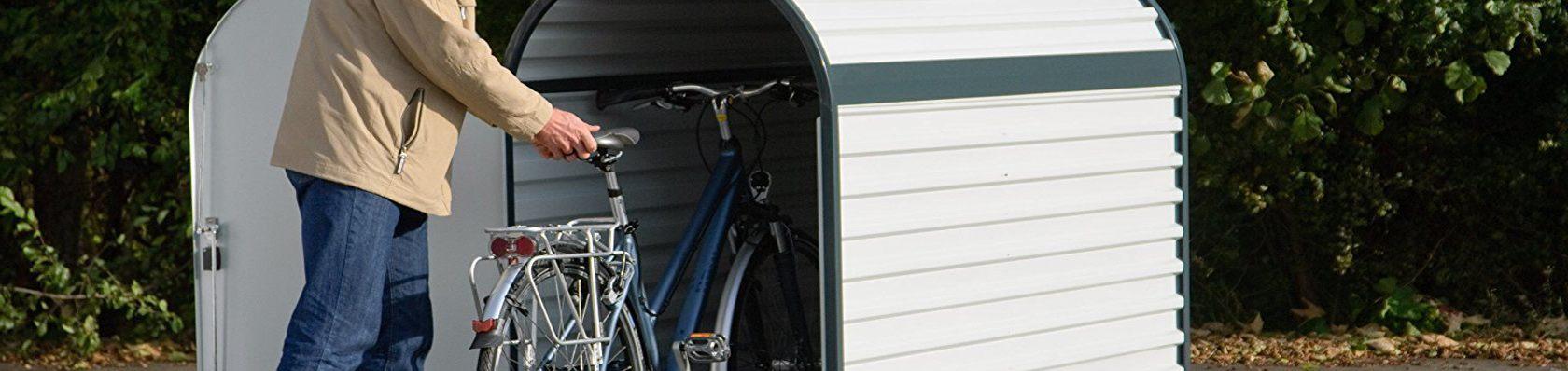 Fahrradboxen im Test auf ExpertenTesten.de