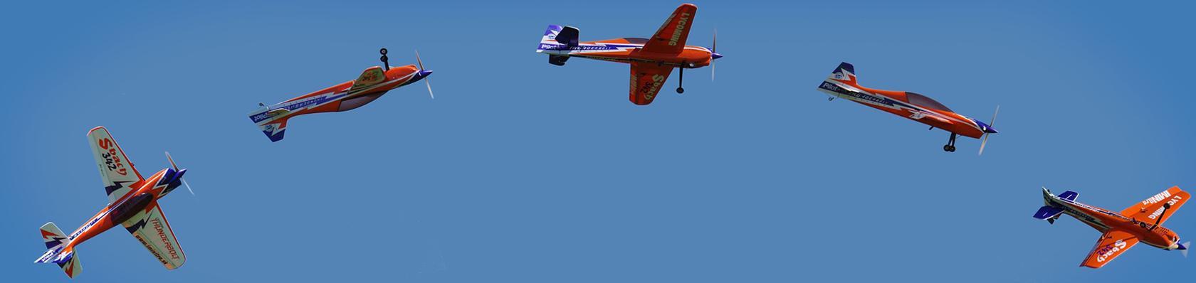 ferngesteuerten Flugzeuge im Test auf ExpertenTesten.de