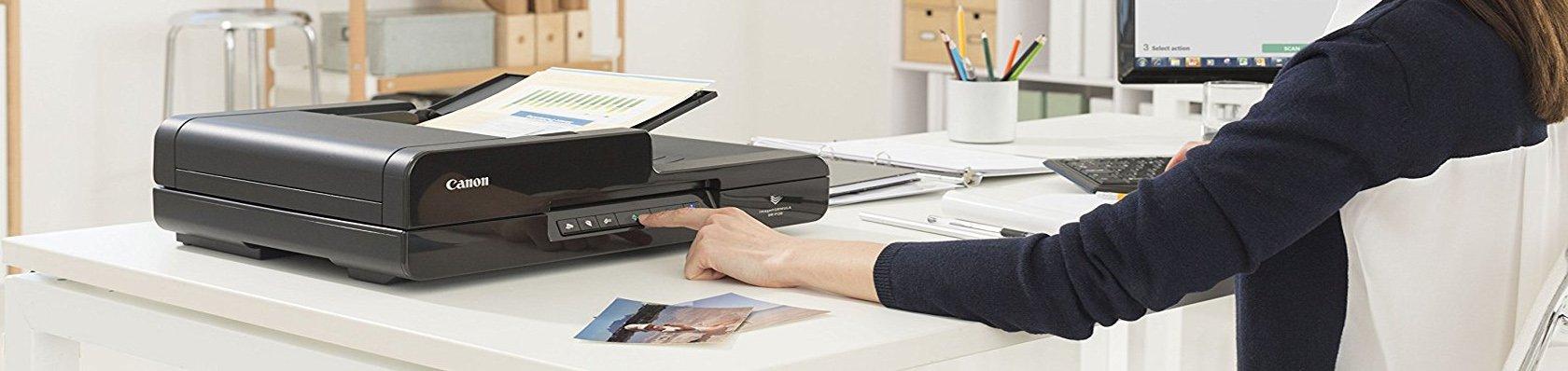 Flachbettscanner im Test auf ExpertenTesten.de