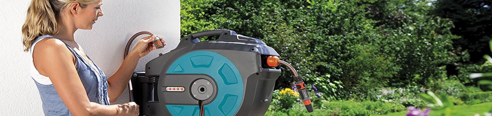 Gartenschläuche im Test auf ExpertenTesten.de