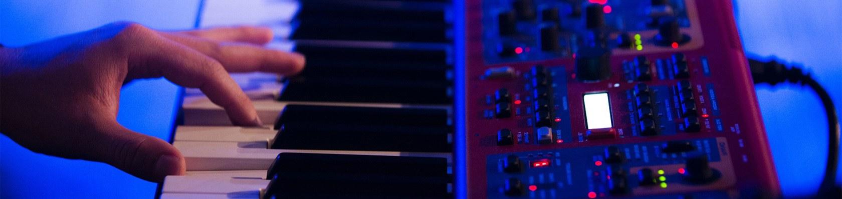 Keyboards im Test auf ExpertenTesten.de