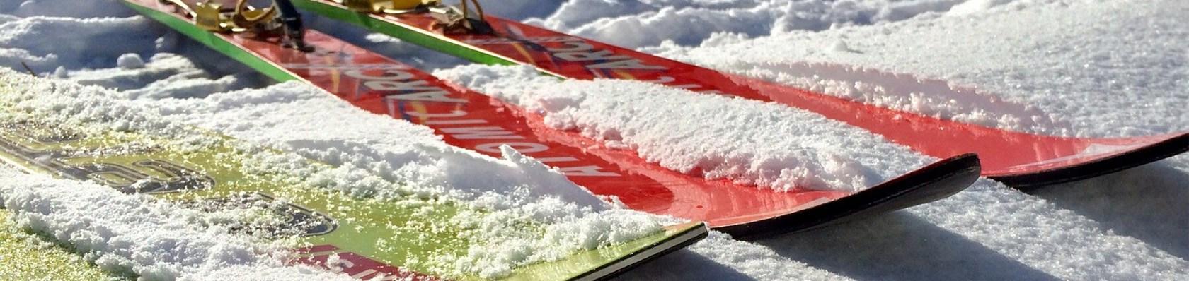 Kinder/Junior Ski im Test auf ExpertenTesten.de