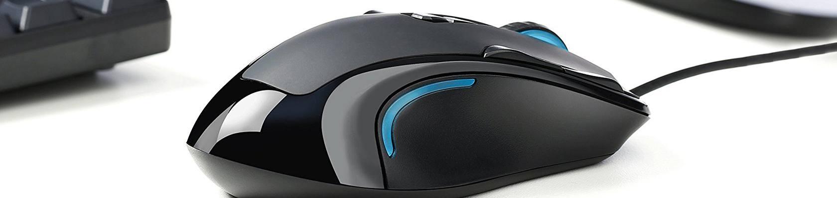 Linkshänder Mäuse im Test auf ExpertenTesten.de