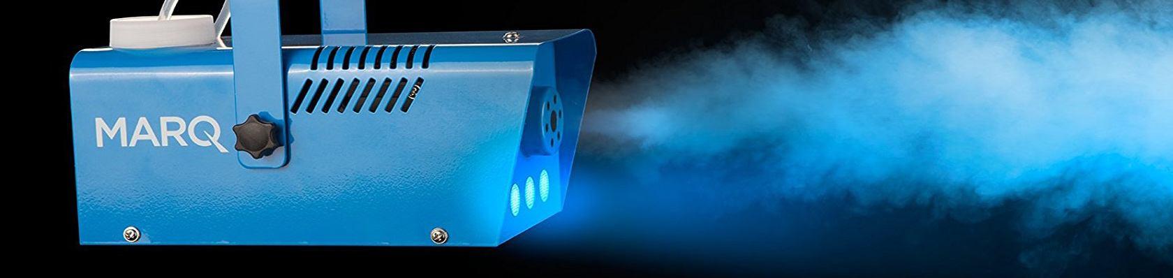 Nebelmaschinen im Test auf ExpertenTesten.de
