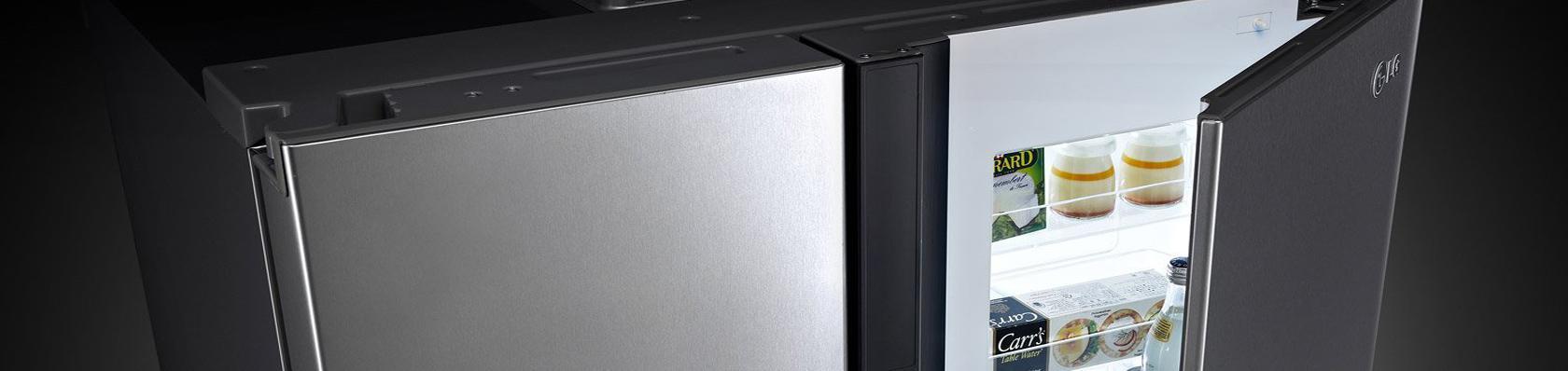 Side-by-Side Kühlschränke im Test auf ExpertenTesten.de