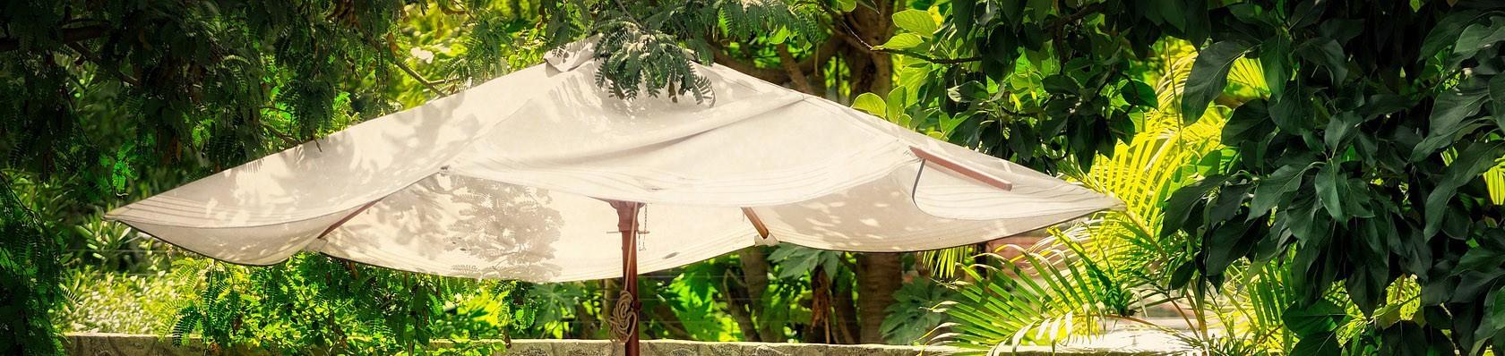Sonnenschirme 250 cm Ø im Test auf ExpertenTesten.de