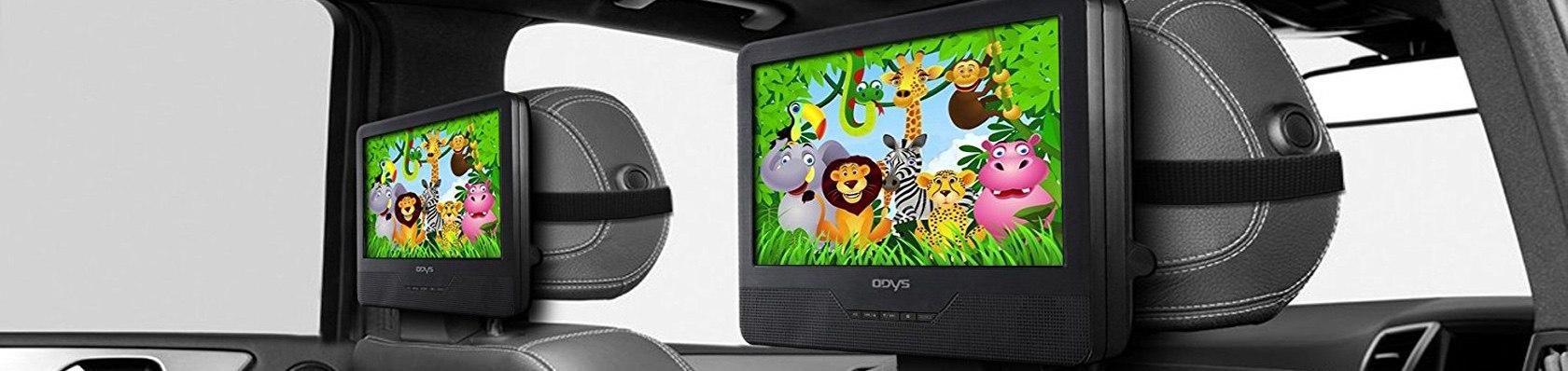 tragbaren DVD-Player im Test auf ExpertenTesten.de