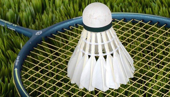 Badmintonschläger im Test auf ExpertenTesten