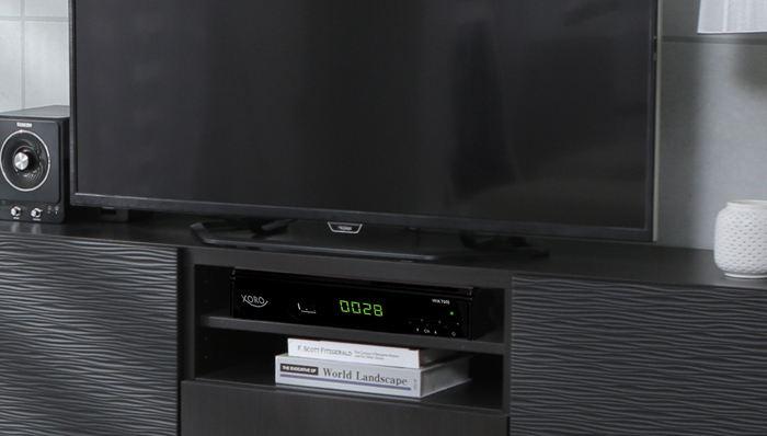 DVB-C Receiver im Test auf ExpertenTesten.de