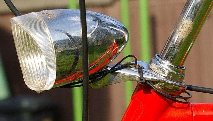 Fahrradlampen im Test auf ExpertenTesten.de