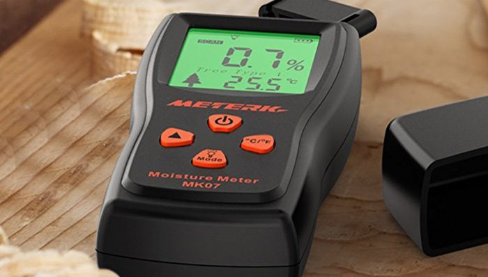 Feuchtigkeitsmessgeräte im Test auf ExpertenTesten