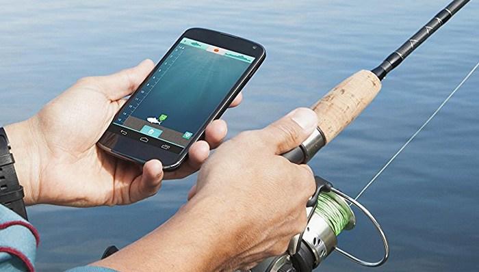 Fischfinder im Test auf ExpertenTesten