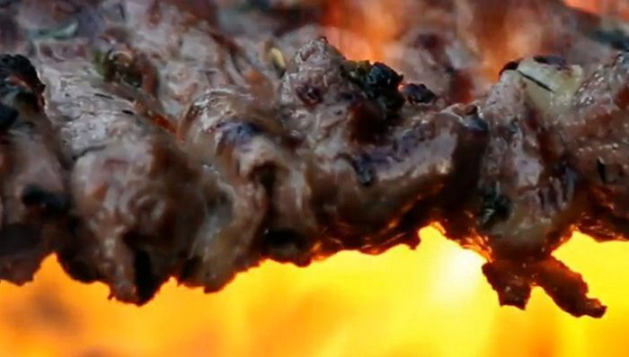 Kleiner Holzkohlegrill Test : Gasgrill in test vergleich beste gasgrill modelle