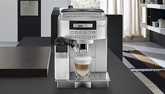 Einbau Kaffeevollautomat Test kaffeevollautomat test 2018 die 10 besten kaffeevollautomaten im