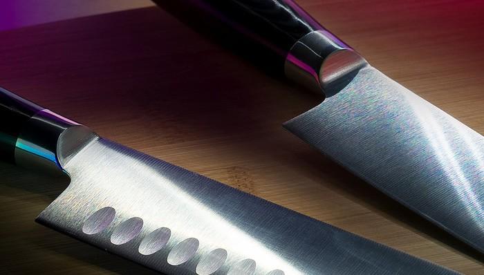 Küchenmesser im Test auf ExpertenTesten