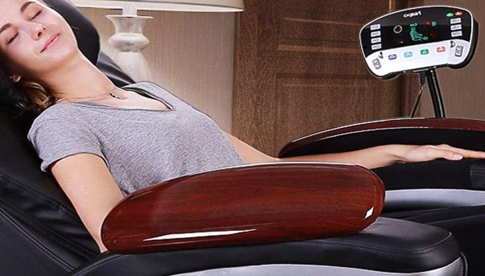 Massagesessel im Test auf ExpertenTesten