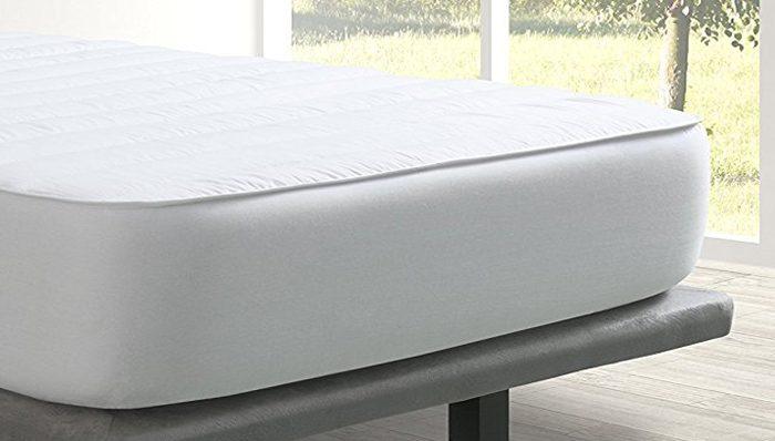 Matratzenauflagen Vergleich 05 2019 TUV Gepruft