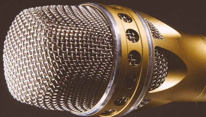 Mikrofone im Test auf ExpertenTesten
