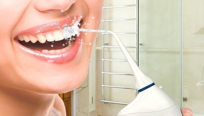 Mundduschen im Test auf ExpertenTesten.de