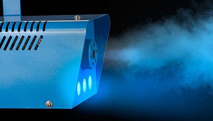 Nebelmaschinen im Test auf ExpertenTesten