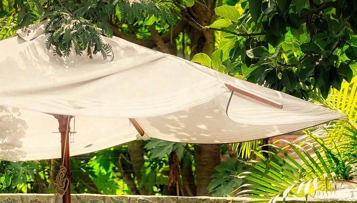 Sonnenschirme 250 cm Ø im Test auf ExpertenTesten