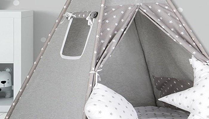 spielzelt test 2017 die 10 besten spielzelte im vergleich. Black Bedroom Furniture Sets. Home Design Ideas