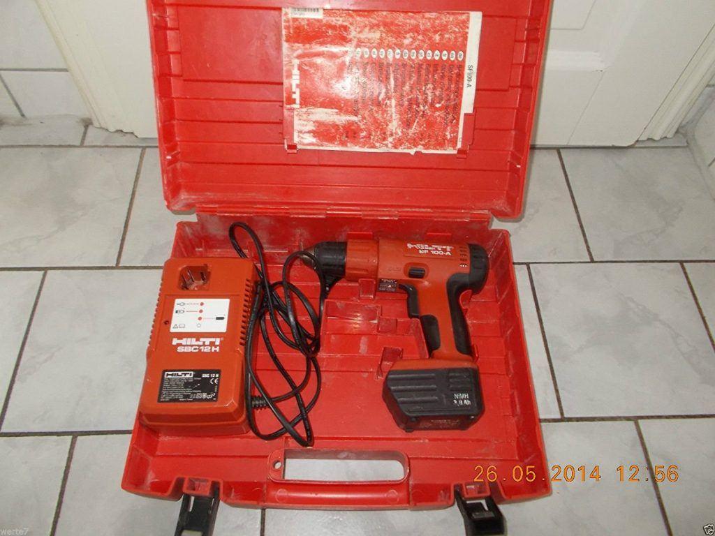Laser Entfernungsmesser Test Hilti : Hilti akkuschrauber im fokus expertentesten