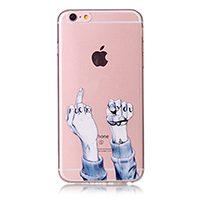 iPhone 6S/6 Hülle von KELTEE