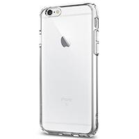 Spigen SGP11598 iPhone 6/6S Hülle Test