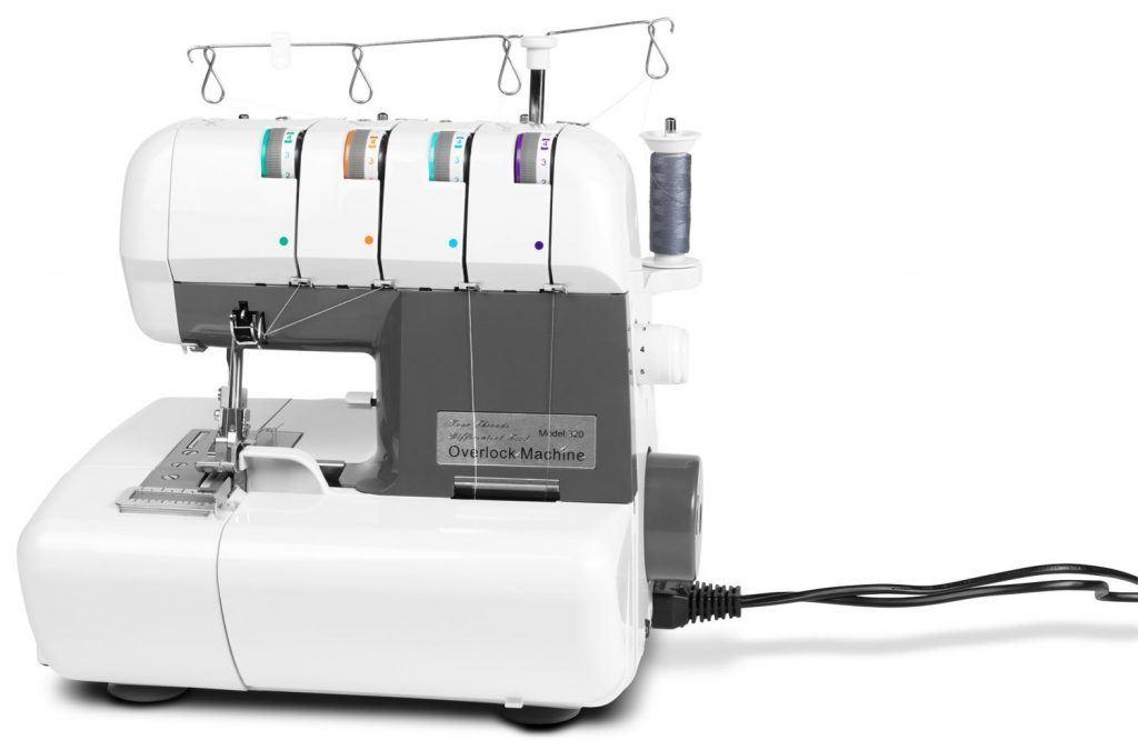 Nähmaschine Medion MD 16600 Overlock