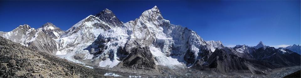 Mount Everest 276995