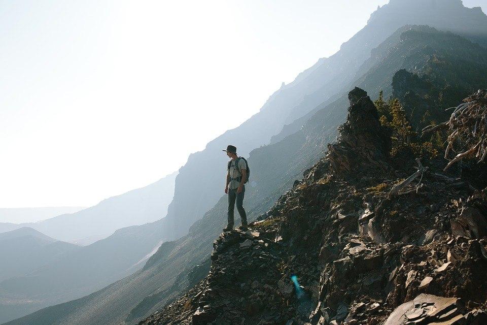 Mountain 918637