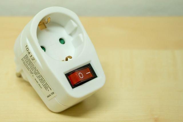 Plug Adapter 978607