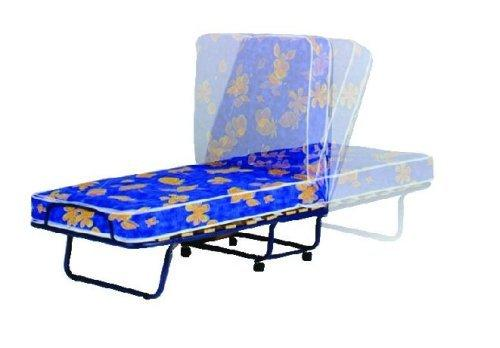 Simple.. M 4001070439017 Gästebett 80 X 34 X 85 Cm Metall Blau