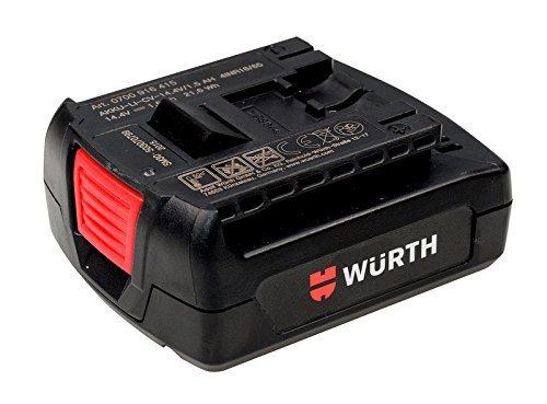 Laser Entfernungsmesser Würth : Würth akkuschrauber im fokus expertentesten