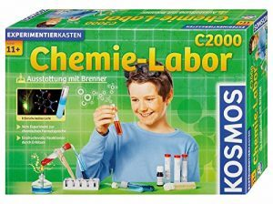 02-Kosmos-Chemielabor-C2000-