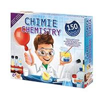 150 Experimente der Chemie ─ spannend, aber ungefährlich.