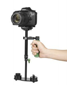 06 4 IMORDEN Steadycam Handheld Kamera Stabilisator Für GoPro