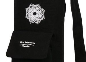 07 The Friendly Swede Yogatasche 65cm