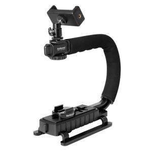 Fantaseal Steadycam Kamera Stabilizer 4-in-1