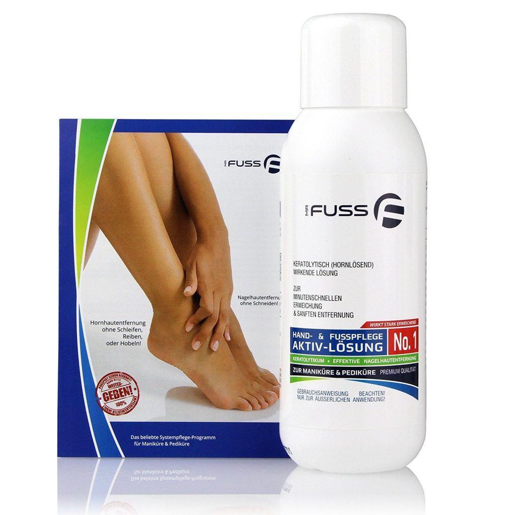 30HS Fusscreme Mit 30 Urea Harnstoff Schrundencreme Schrundensalbe Gegen Trockene Und Rissige Haut.