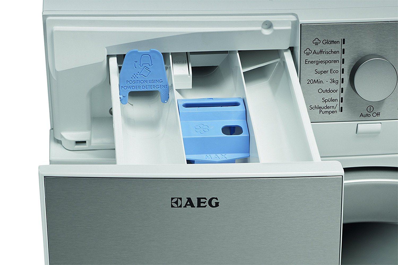 Aeg waschmaschinen im aktuellen test alle vor und nachteile