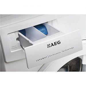 die aeg lavamat l89495fl2 waschmaschine f r sie getestet im test 2018 expertentesten. Black Bedroom Furniture Sets. Home Design Ideas